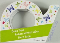 Heyda Deko Tape Schmetterlinge