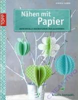 Topp 4033 - Nähen mit Papier