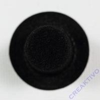 Velours-Zylinder 26mm Velour-Zylinder
