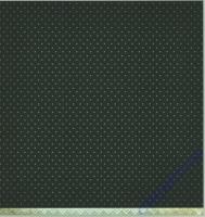 Scrapbooking Papier 75 cents - Dime (Restbestand)