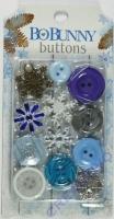 Buttons Powder Mountain (Restbestand)