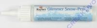 Glimmer Snow Pen
