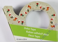 Heyda Deko Tape Strümpfe II