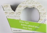 Heyda Deko Tape Noten