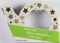 Heyda Deko Tape Sterne II