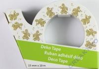 Heyda Deko Tape Engel