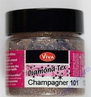 Diamond Tex - champagner
