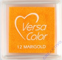 Versacolor Mini-Stempelkissen marigold