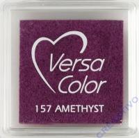 Versacolor Mini-Stempelkissen amethyst