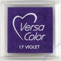 Versacolor Mini-Stempelkissen violet