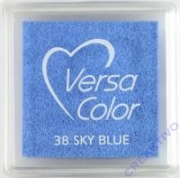 Versacolor Mini-Stempelkissen sky blue