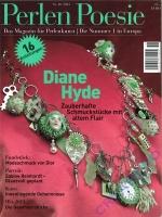 Perlen Poesie Nr. 18 2013 - Das Magazin für Perlenkunst