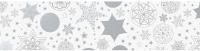 Transparentpapier Sweet Home Weihnachten 50x70cm Motiv E
