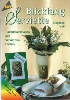 Topp 2786 - Blickfang Serviette