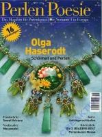 Perlen Poesie Nr. 19 2014 - Das Magazin für Perlenkunst
