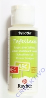 Tafellack transparent 59ml