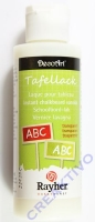 Tafellack transparent 118ml