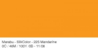 Marabu Silk Color Färbemittel 12,5g mandarine