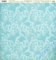 Scrapbooking Papier Classique-Elegant - Elegant Three