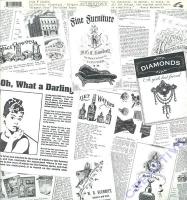 Scrapbooking Papier Classique-Elegant - Elegant Four