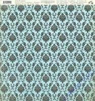 Scrapbooking Papier Classique-Elegant - Elegant Five