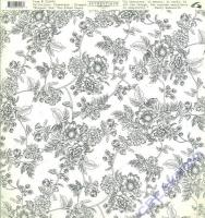 Scrapbooking Papier Classique-Elegant - Elegant Six