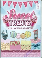 CD-ROM Sweet TReats Papercraft Collection