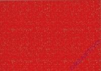 Fotokarton Diamant 49,5 x 68 cm rubinrot