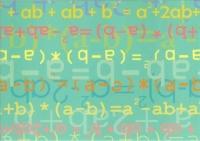 Transparentpapier A4 Formeln (Restbestand)