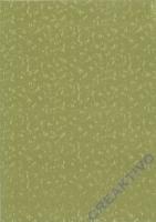 Bastelkarton Roma geprägt DIN A4 gold