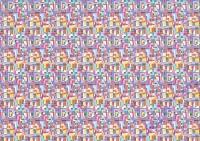 Motiv-Fotokarton 300g/qm 49,5x68cm Piccolo 06