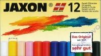 Jaxon 12 Pastell-Ölkreiden