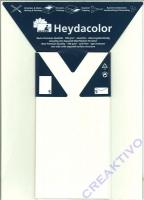 Heyda Color Set Briefbogen und Kuvert Din lang altweiß
