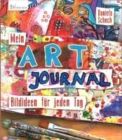 Mein Art Journal - Bildideen für jeden Tag