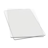 Rayher Sizzix Ersatz-Schneideplatte 22,5 x 15,5cm 2 Stück