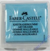 Knetradiergummi Art Eraser hellblau