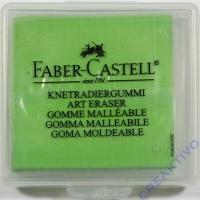 Knetradiergummi Art Eraser hellgrün