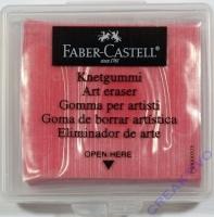 Knetradiergummi Art Eraser rot