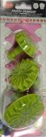 Patchy -  Motiv-Stanzer Blüte