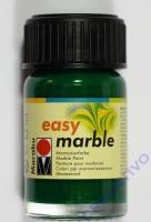 Easy marble Marmorierfarbe 15ml hellgrün
