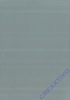 Heyda Fotokarton 50x70 cm 300g/m² silber glänzend