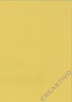 Heyda Tonpapier 50x70 cm 130g/m² gold matt
