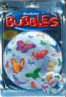 Bubbleballon Schmetterlinge