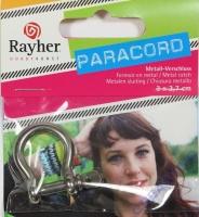 Paracord Verschluss zum Schrauben