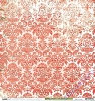 Scrapbooking Papier Kaisercraft Kaleidoscope - Decoupage (Restbestand)