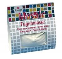 Fugenmasse für Mosaikarbeiten, 500 g