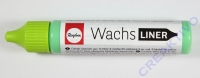 Rayher Wachsliner 30ml pastellgrün