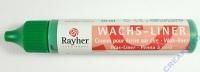 Rayher Wachsliner 30ml piniengrün