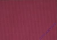 Bastelwellkarton 50x70 cm bordeaux