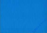 Bastelwellkarton 50x70 cm himmelblau
